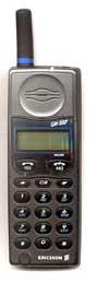 Ericsson handphone